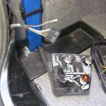 E46フラッシャー修理