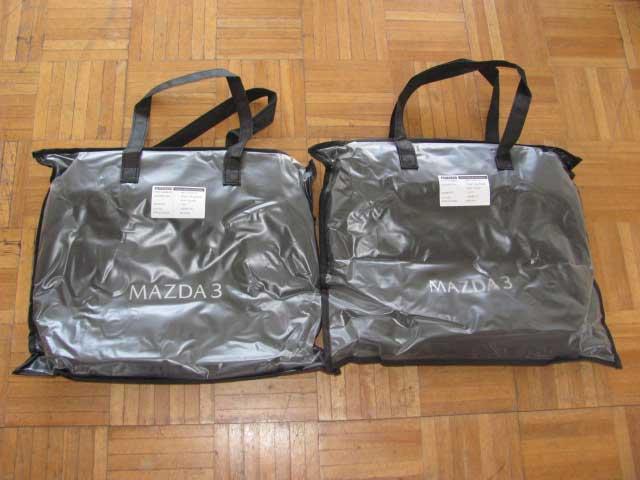 MAZDA3ネオプレーンシートカバー輸入