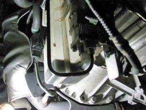 ランチアデュアロジック修理